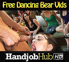 Dancing Bear Videos