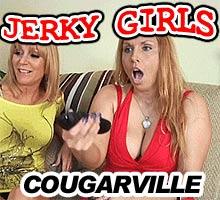 Jerky girls Stacie Starr and Jessica Sexxxton