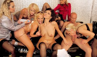 mad sex party handjob scenes