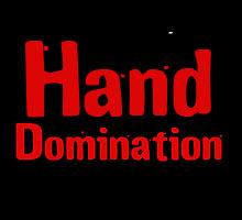 free hand domination videos