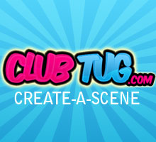 get a custom hanjob video from clubtug
