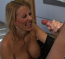 image Dallas black handjob after masturbation