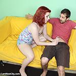 Teen Sadie Kennedy Cumblast at cumblastcity