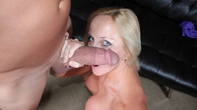 his cock was almost as big as danni dares face