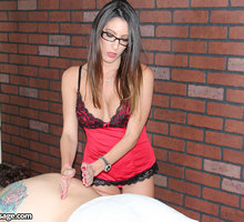 mean massage dava foxxx preview
