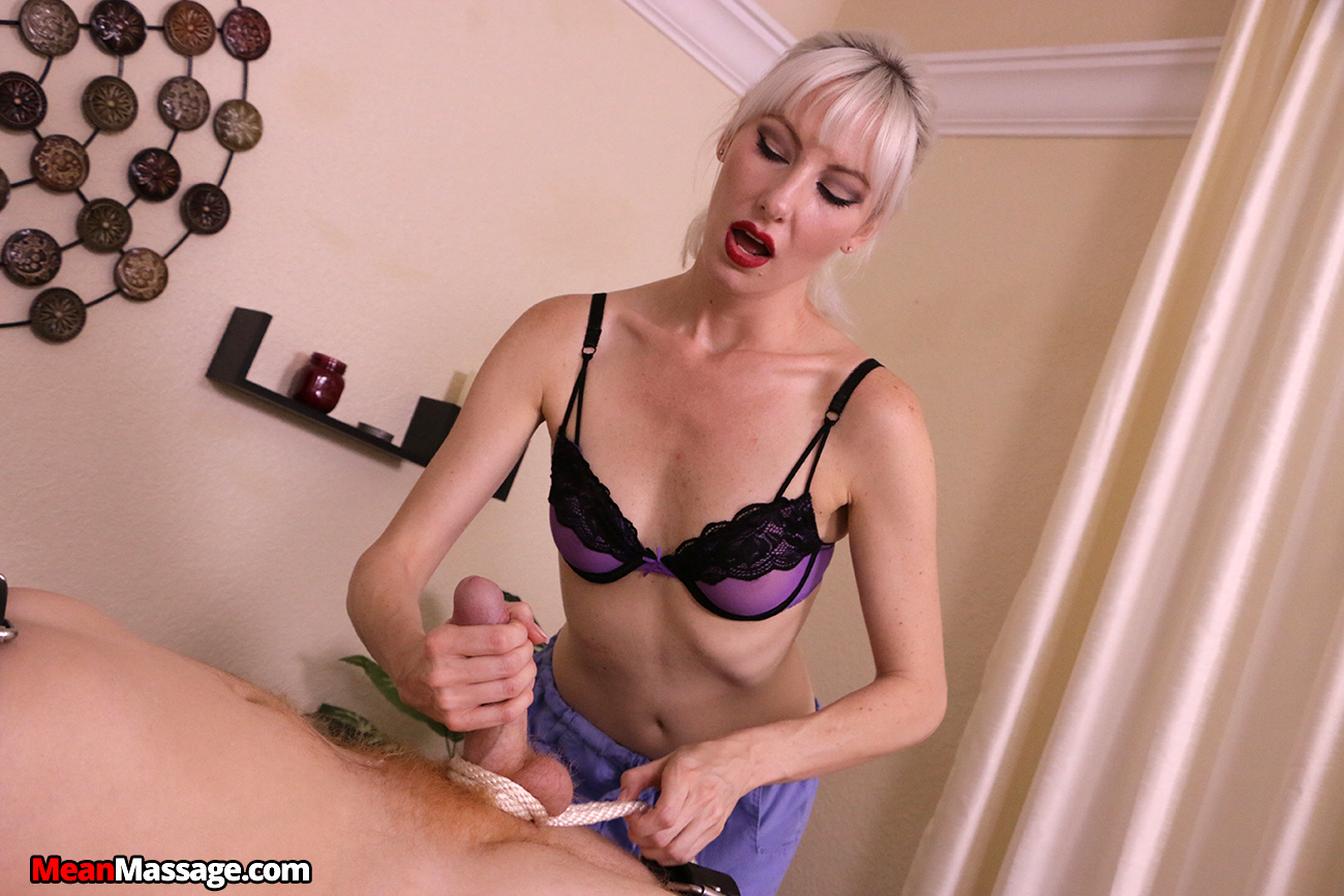 Blowjob handjob footjob with marina angel and lara brookes 6