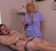 meanmassage parker swayze preview
