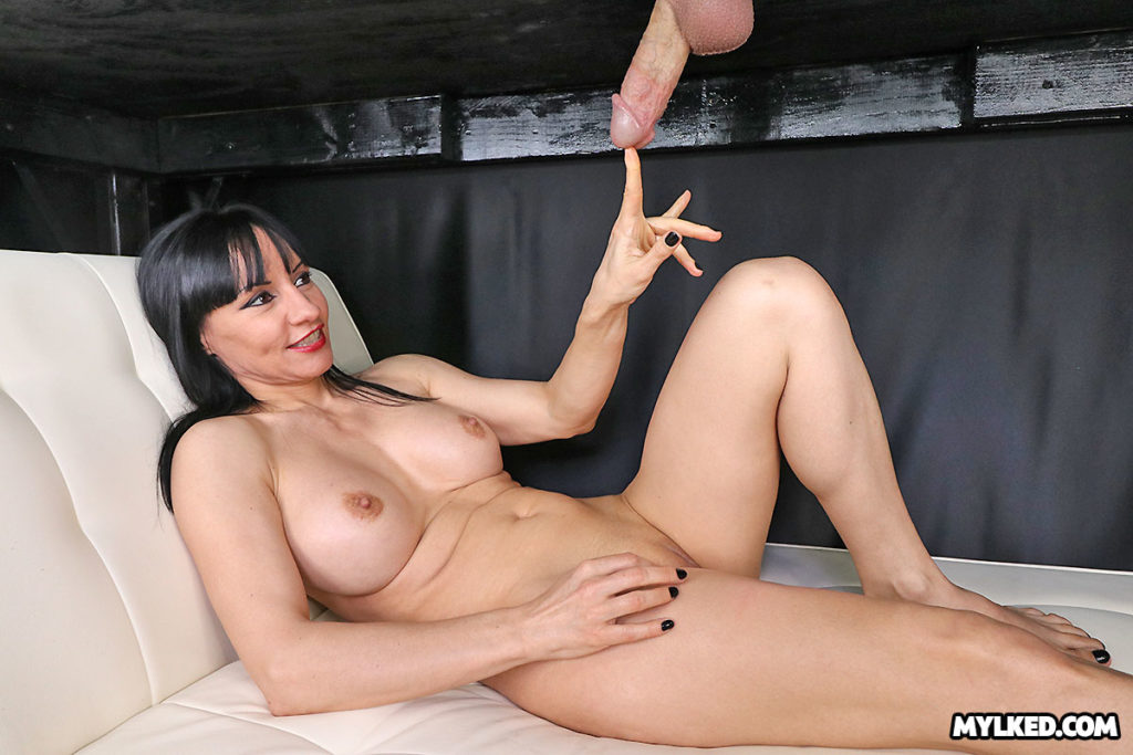 Natasha Ola PORN